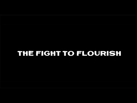 The Fight To Flourish  Jennie Lusko