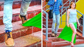 40 USEFUL HACKS FOR ANY OCCASION