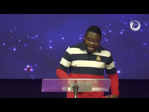 Unlimited - Pastor Tunji Iyiola