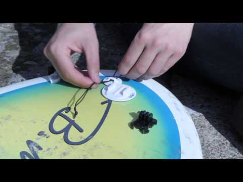 How To Mount GoPro To Your Surfboard