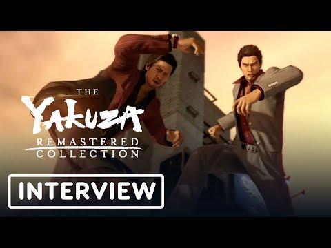 Yakuza 3's PS4 Localization is Uncut and Uncensored - Gamescom 2019 - UCKy1dAqELo0zrOtPkf0eTMw