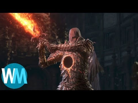 Top 10 Dark Souls Areas Where EVERYONE Gets Stuck - UCaWd5_7JhbQBe4dknZhsHJg