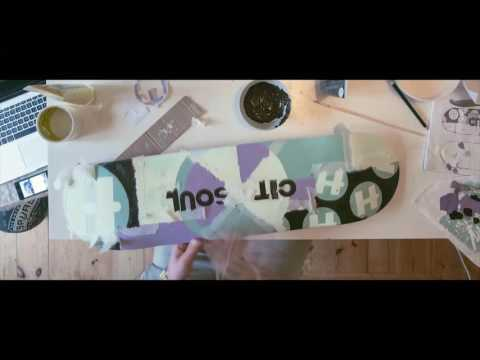 Hugh Hardie - City Soul (feat. Silence Groove) - UCw49uOTAJjGUdoAeUcp7tOg
