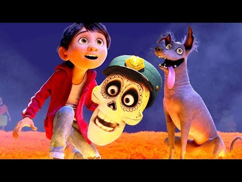 Coco - Best Funny Moments - UCfZ1Ez2t7J__oyDavlD51pg
