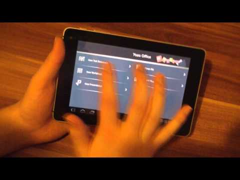 Huawei MediaPad Unboxing and Hands On - UC0GhiZR9zyPorNmoWyPClrQ
