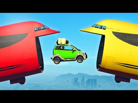 GTA 5 FAILS & WINS #46 (Grand Theft Auto V Funny Moments Compilation) - UCC-uu-OqgYEx52KYQ-nJLRw