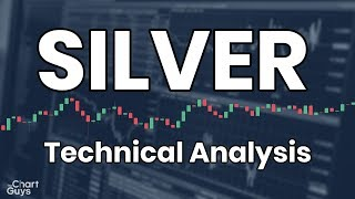 SILVER Technical Analysis Chart 07/15/2019 by ChartGuys.com