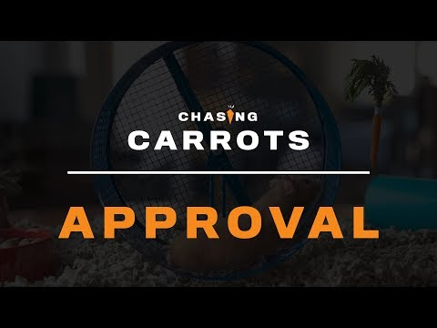 Seeking Approval - Chasing Carrots Part 4 with Pastors Craig Groeschel