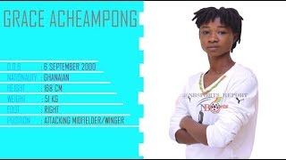 Grace Acheampong