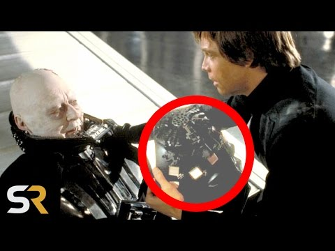 10 Hidden Star Wars Facts You Didn't Know - UC2iUwfYi_1FCGGqhOUNx-iA