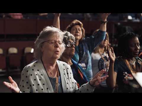 2019 Southwest Believers' Convention RECAP