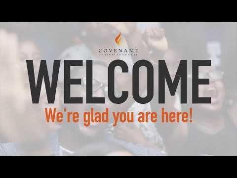 2nd Service at Covenant Christian Centre  050120