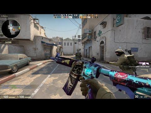Counter-Strike: Global Offensive (Steam Hesabı)