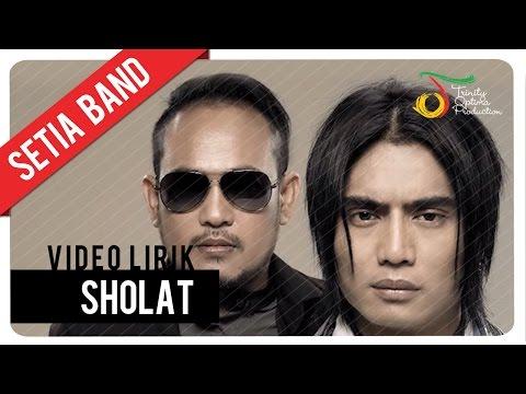 Sholat (Video Lirik)