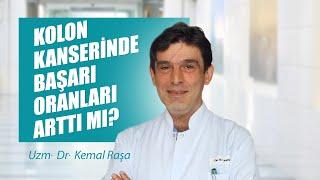 [Video] Kolon kanserinde başarı oranları arttı mı? - Dr. Kemal Raşa