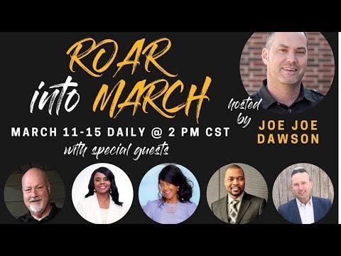 ROAR Into March Part 2