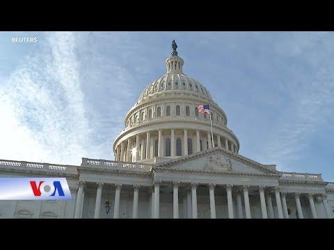 Mỹ: Chính phủ đóng cửa, căng thẳng trong giới lập pháp gia tăng (VOA)