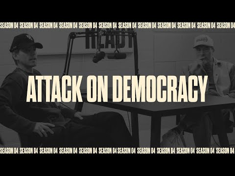 ATTACK ON DEMOCRACY  Battle Ready - S04E02