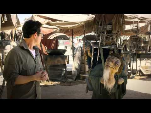 Star Wars VII - JJ Abrams Announces Contest To Be In Film   Video - UCVTomc35agH1SM6kCKzwW_g