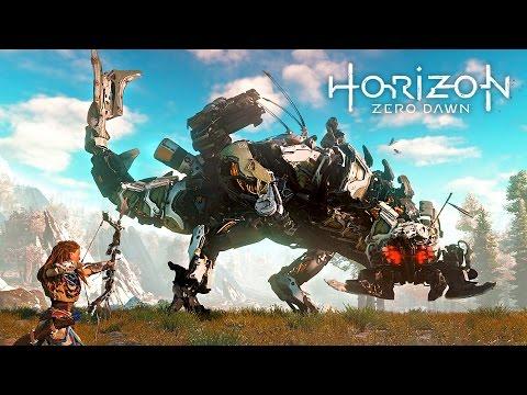 Horizon Zero Dawn - THE PROVING!!  (HORIZON ZERO DAWN Gameplay Walkthrough Part 2) - UC2wKfjlioOCLP4xQMOWNcgg
