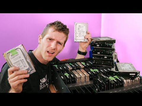 HARD DRIVE Mining? This is getting ridiculous... - UCXuqSBlHAE6Xw-yeJA0Tunw