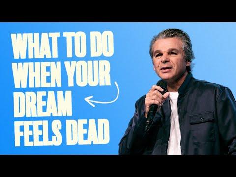 What To Do When Your Dream Feels Dead  Pastor Jentezen Franklin