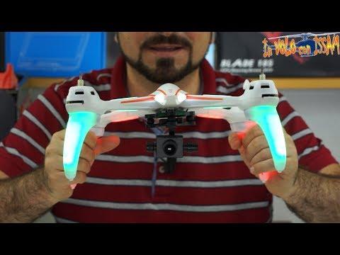 Il DRONE KILLER!!!...WLtoys Q696A - UCRZZ4RoA77zW9c507WWfaWQ