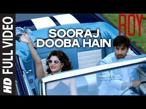 'Sooraj Dooba Hain' FULL VIDEO SONG | Arijit singh Aditi Singh Sharma | T-SERIES - UCq-Fj5jknLsUf-MWSy4_brA