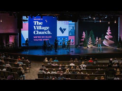 Sunday Service - Epiphany