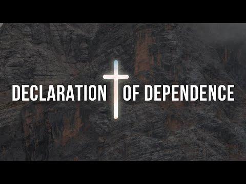 Sermon - 07/04/2021 - Pastor Ben Anderson - Christ Church Nashville