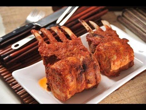 Costillas de puerco a la mexicana - Mexican Pork Ribs - UCvg_5WAbGznrT5qMZjaXFGA