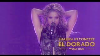 Me Enamoré (Live In Concert El Dorado)