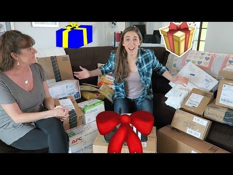 Birthday PO Box Opening!!!! - UCFjufZRdwRt8u2w4PfBSoSw