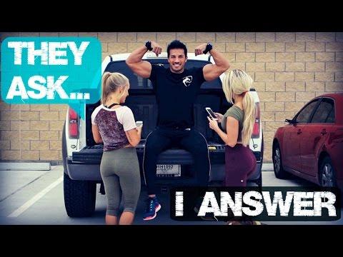 They Ask... I Answer - UCU1iJ2ChGwaNLvBjip0p2Ag