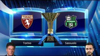 Torino vs Sassuolo Prediction & Preview 25/08/2019 - Football Predictions
