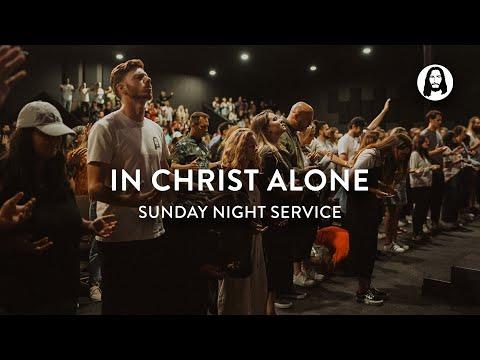 Sunday Night Service  May 2nd, 2021