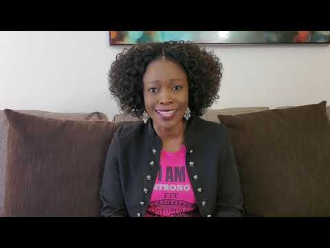Living Healthy // Women On The Rise with Patricia King and Dr. Michelle Burkett