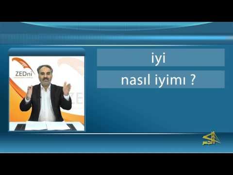 """سلسلة تعليم اللغة التركية مع الدكتور """"محمد زبدية"""" الحلقة (13)"""