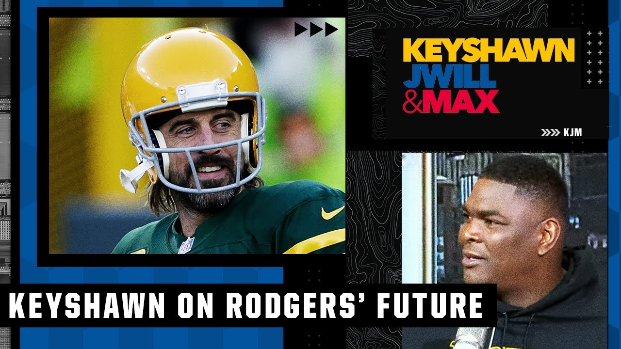 'All bets are off' for Aaron Rodgers if the Packers don't make the Super Bowl – Keyshawn | KJM