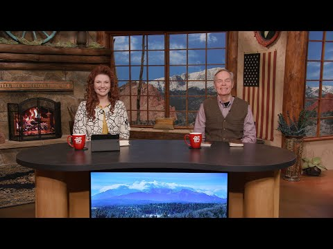Charis Daily Live Bible Study: Andrew Wommack - Much More - February 9, 2021