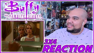 Buffy the Vampire Slayer REACTION Season 3 Episode 4