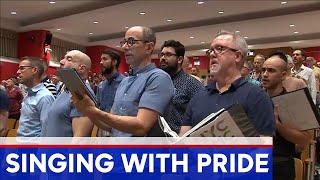 NYC Gay Men's Chorus to celebrate Pride at Carnegie Hall