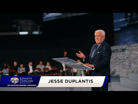 2020 Southwest Believers Convention: When the Gospel Becomes Your Gospel (9:00 a.m. CT)