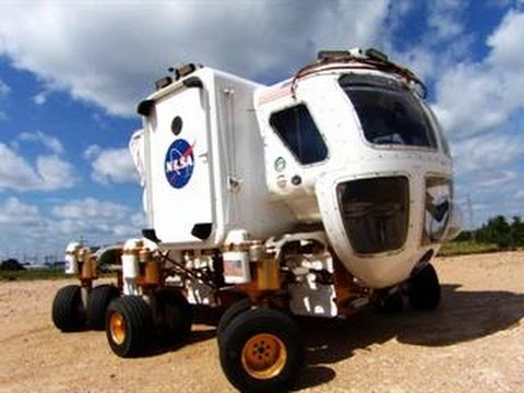 This Is the Rover of the Future - UCWqPRUsJlZaDp-PVbqEch9g