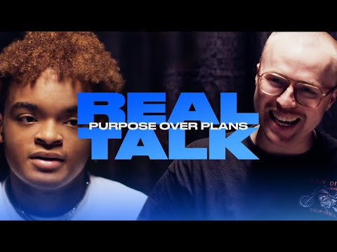 Real Talk: Sharing Your Faith As A Teenager  Elevation YTH
