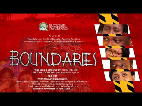 BOUNDARIES Movies