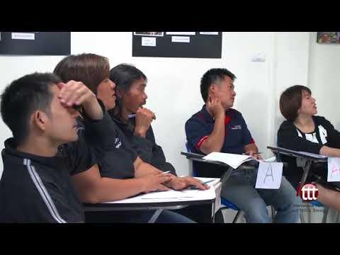 EFL Sample Lesson - Language Drills