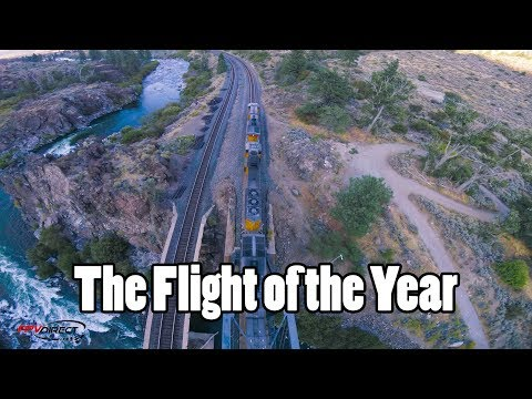 Flight of the Year // Trains, Bridges, Rapids, Mountains, Sunset, Gapping, Perching, Powerlooping - UCPCc4i_lIw-fW9oBXh6yTnw