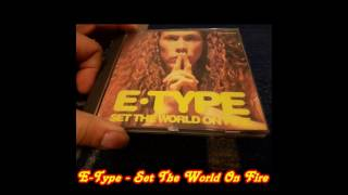 Set The World On Fire (7'' Version)