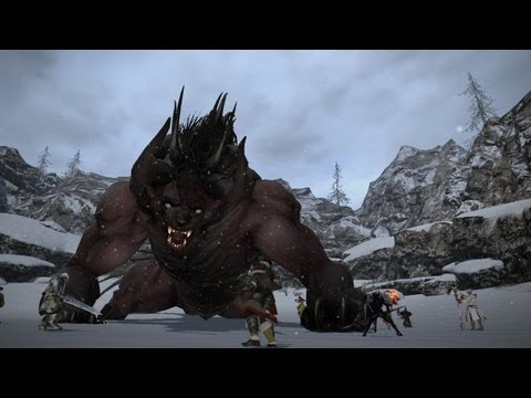 Putting the Final Fantasy in FFXIV - UCKy1dAqELo0zrOtPkf0eTMw